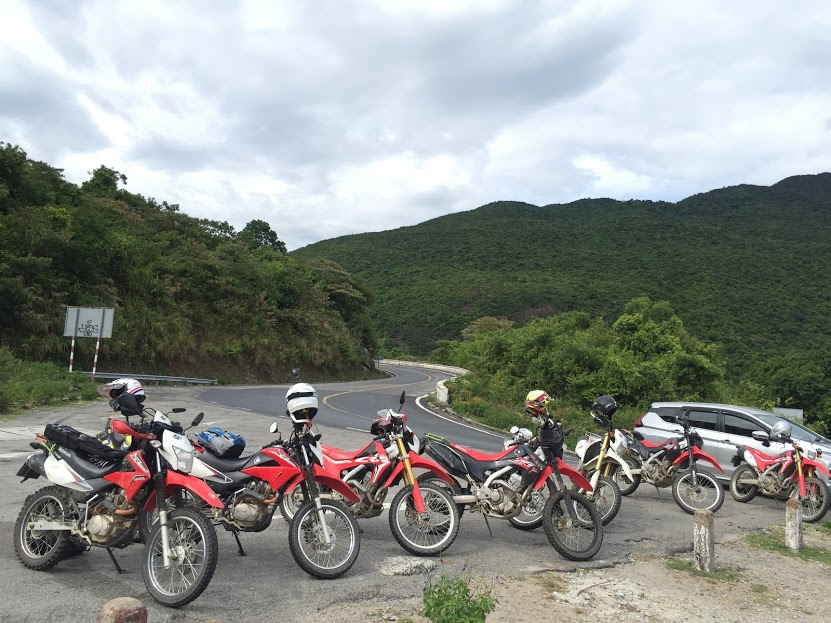 About Vietnam Motorbike Tours Club