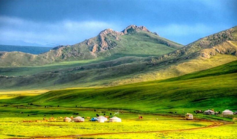 Diện tích Mông Cổ và đôi điều có thể bạn chưa biết