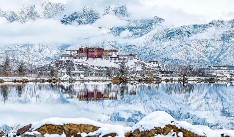 Du lịch đã đem Mông Cổ và Tây Tạng đến gần mọi người hơn