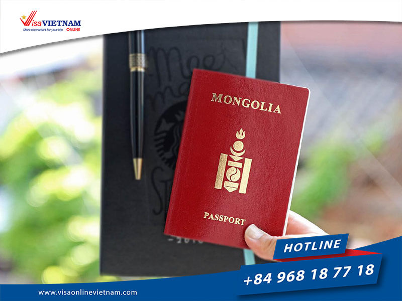 Can you apply for Emergency Vietnam visa in Mongolia?