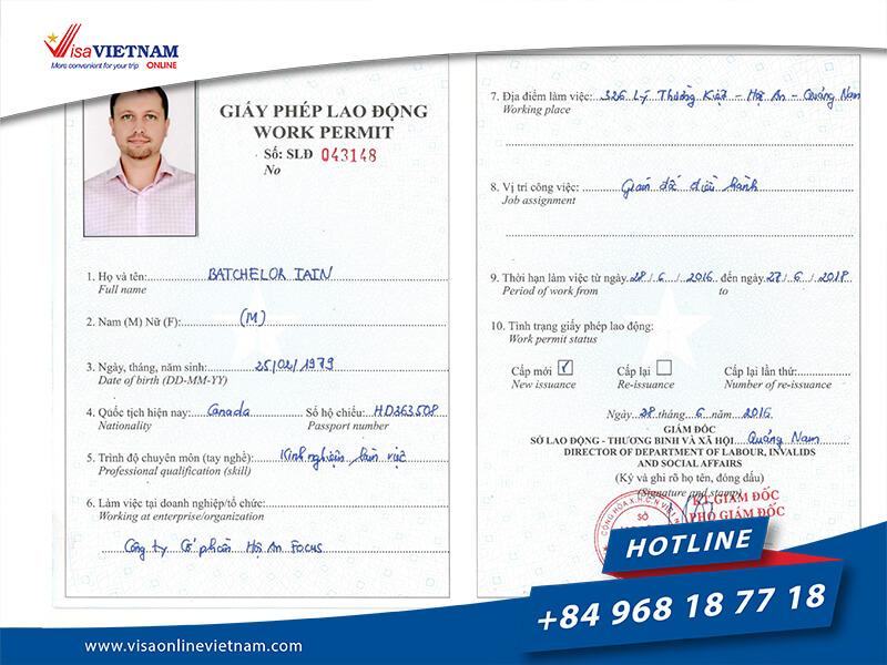 Vietnam visa requirements for Mongolian citizens