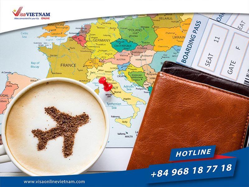 Vietnam Visa Exemption list that foreigners should know