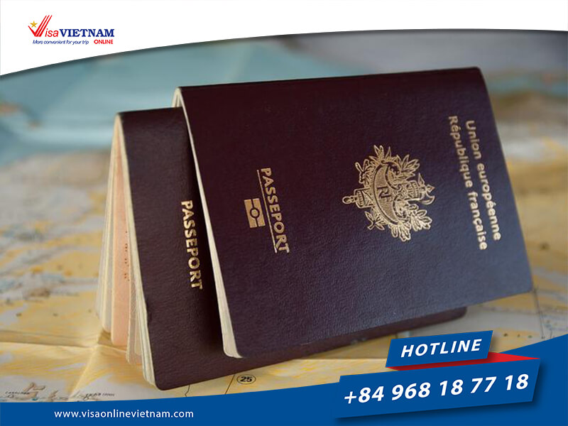 Best way to get Vietnam visa on arrival from France