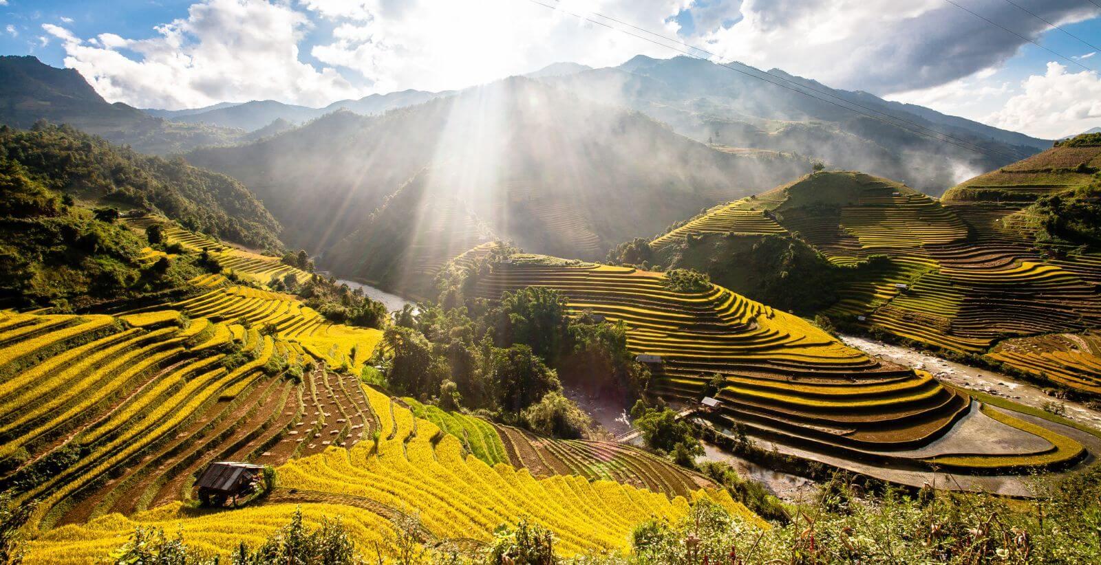 Du lịch Mù Cang Chải 2020 – Những địa điểm săn ảnh đẹp nhất - Đại Sứ Quán  Việt Nam Tại MôngCổ
