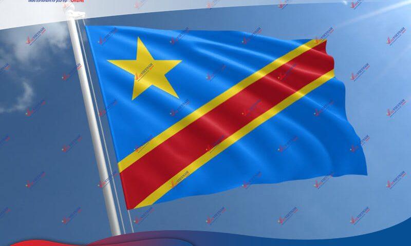 Best way to get Vietnam visa on arrival from Congo