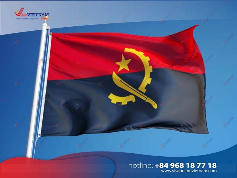 How to apply for Vietnam visa in Angola? - Visto para o Vietnã em Angola