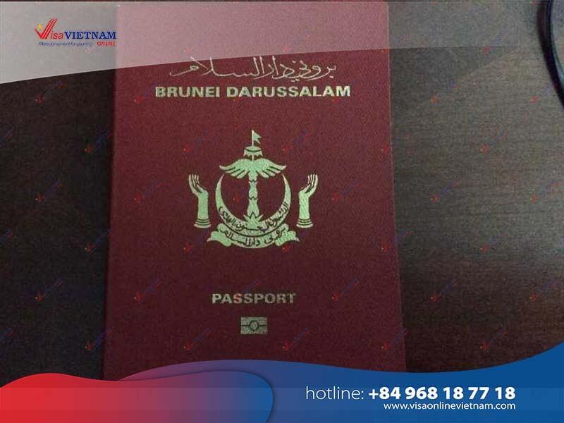 How to apply for Vietnam visa in Brunei? - Visa Vietnam di Brunei