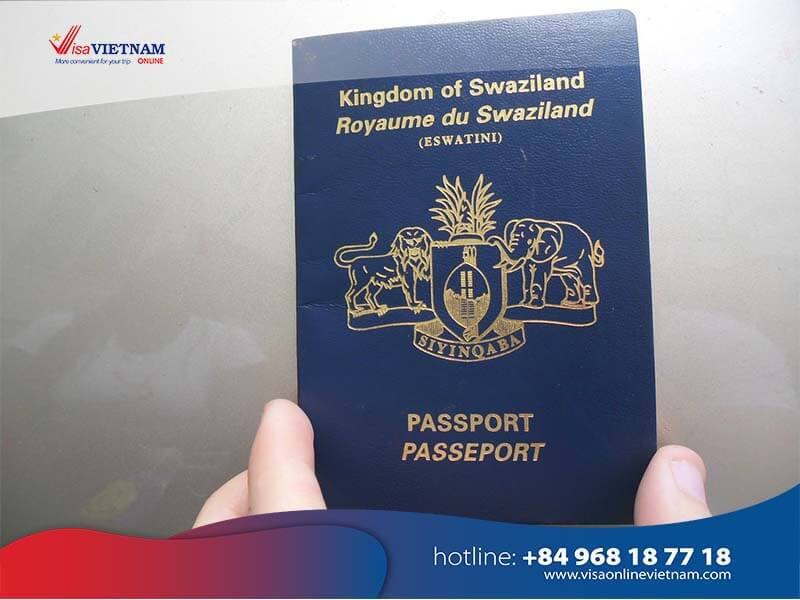 How to apply for Vietnam visa in Swaziland the best way?