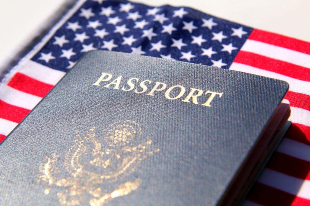 Hướng dẫn gia hạn visa Mỹ B1/B2 qua đường bưu điện - Đại Sứ Quán Việt Nam  Tại MôngCổ